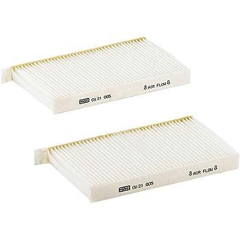 Mann Filter Mann CU 24 005 Heating