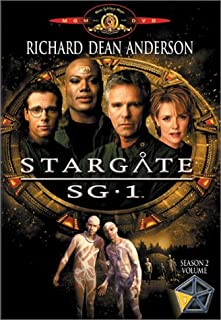 Stargate Sg-1: Season 2 - Vol 5 [DVD] [Import]