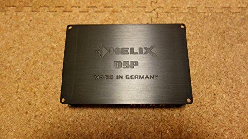 Helix DSP