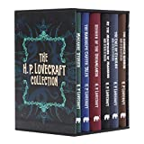 The H. P. Lovecraft Collection: Slip-Cased Edition: Deluxe 6-Volume Box Set Edition: 3 (Arcturus Collector's Classics, 3)