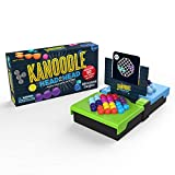 Educational Insights Kanoodle Head-to-Head Puzzle Game for 2: Kids, Teens & Adults, Featuring 80 Challenges, Ages 7+