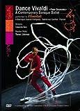 Dance Vivaldi: A Contemporary Baroque Ballet [DVD] [Import]