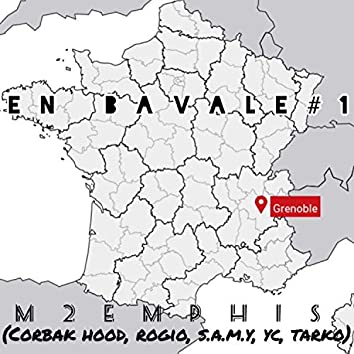 En Bavale #1 (feat. Corbak, Rogio, S.A.M.Y, YC & Tarko)