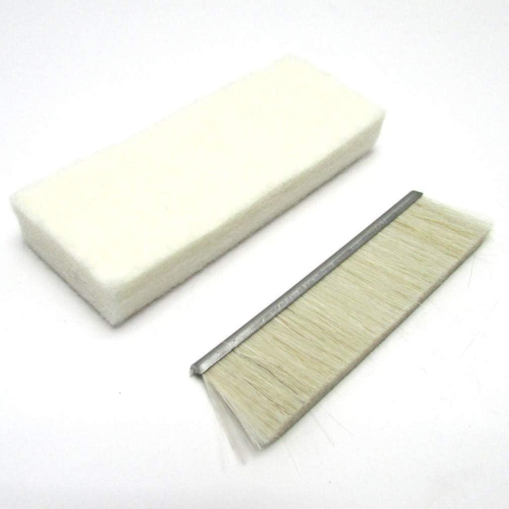 Neopost Sealer Brush Kit IS300 IS400 Series Hasler IM300 IM400 in IH Series