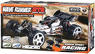 WL TOYS L959 2.4G 1/12 Scale RC Buggy Cross Country Racing Car