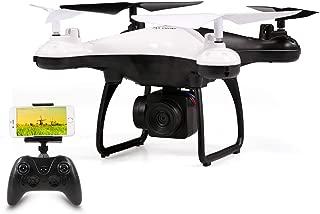 lead honor drone