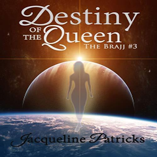 Destiny of the Queen cover art