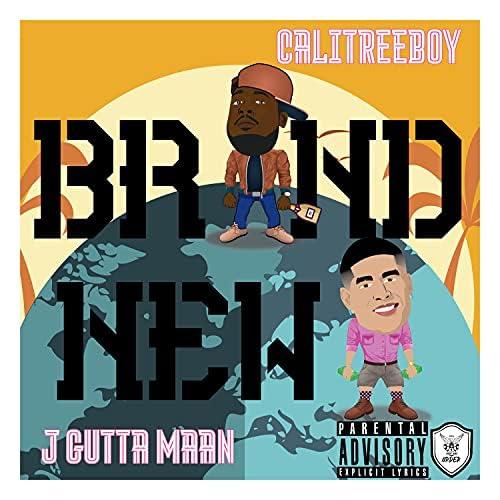 J Gutta Maan feat. CaliTreeBoy
