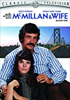 Mcmillan & Wife: Season One/ [DVD] [Import]