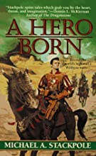 A Hero Born (Realms of Chaos, #1)