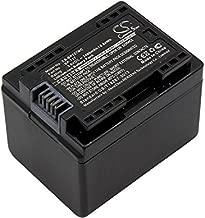 Best legria hf r36 battery Reviews