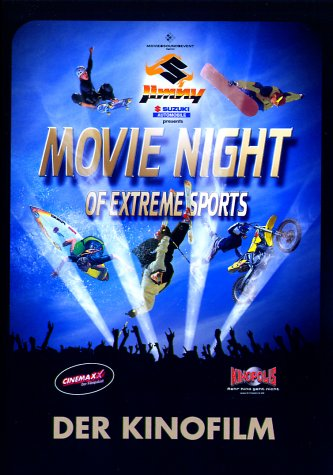 Movie Night of Extreme Sports 2004