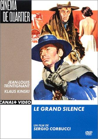 Le Grand Silence (1968)