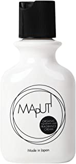 マプティ (MAPUTI) MAPUTI(マプティ) OFWC オーガニックフレグランスホワイトクリーム 100ml 1本
