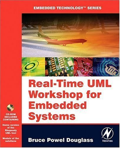 Real Time UML Workshop for Embedded Systems (Embedded Technology) (English Edition)