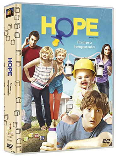 Hope - T1 [DVD]