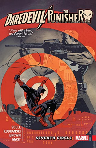Daredevil/Punisher: Seventh Circle (Daredevil/Punisher: Seventh Circle Infinite Comic) (English Edition)