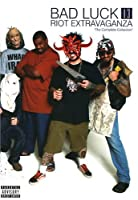 Riot Extravaganza - The Complete Collection [DVD] [Import]