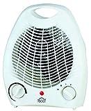 DCG Hl9733 - Termoventilatore 2000W. 2 livelli di riscaldamento. Colore bianco...