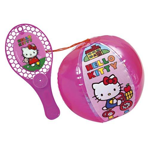 Hello Kitty Mini-Tennis