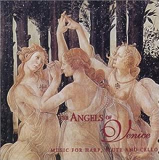 Music for Harp Flute & Cello