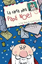 La carta para Papa Noel (Spanish Edition)