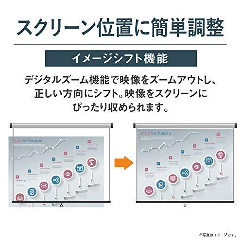 Acer(エイサー)『プロジェクターホームモデル(H6531BD』