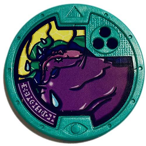 Yo-Kai Watch Model Zero Yo-Motion Series 1 Medal Dismarelda