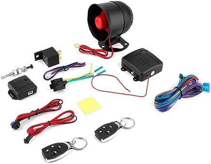 Amazon.es: alarma coche - Seguridad y alarmas / Electrónica ...