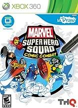 uDraw Marvel Super Hero Squad: Comic Combat - Xbox 360