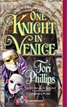 One Knight in Venice (Cavendish Chronicles, #6)
