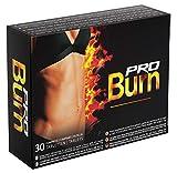 ProBurn | Quemagrasas de mxima potencia, adelgazante eficaz, adelgazar sin...
