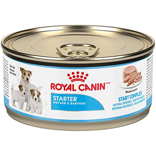 Royal Canin Size Health Nutrition Starter Mother...