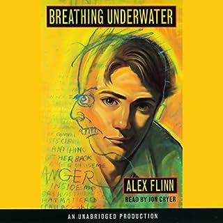 Breathing Underwater audiobook cover art