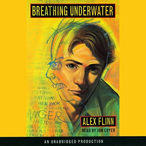 Breathing Underwater audiobook cover art