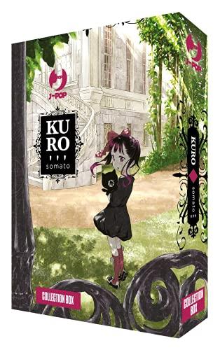 Kuro box: 1-3 [Tre volumi indivisibili]: Vol. 1-3