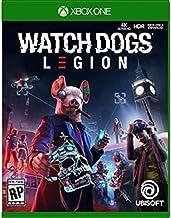 Watch Dogs Legion Xbox One by Ubisoft