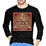 Aagsg Men's Long Sleeve T-Shirts 311 - Don't Tread On...
