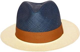37f2e8d3f6454 Amazon.com: Blues - Panama Hats / Hats & Caps: Clothing, Shoes & Jewelry