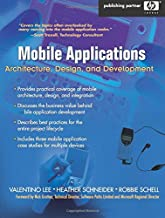 Best mobile application architecture design and development Reviews