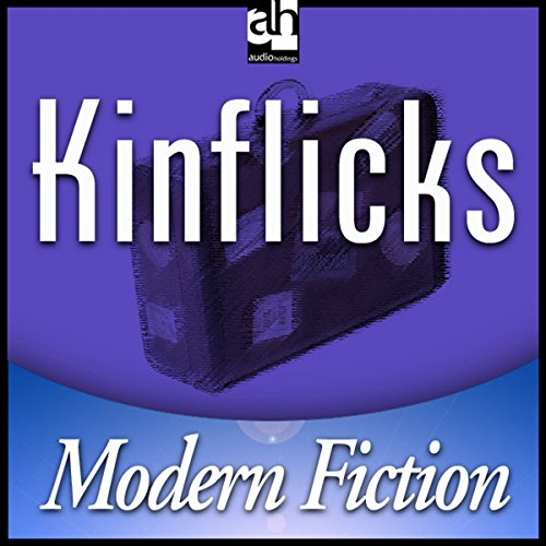 Kinflicks cover art