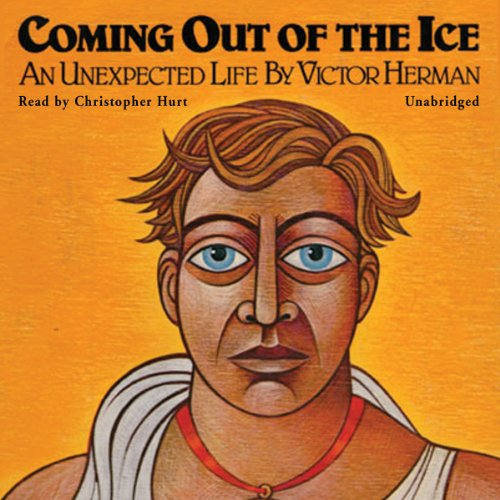 Coming Out of the Ice audiobook cover art
