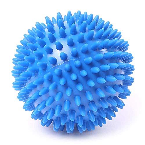 66Fit 10 cm Weicher Massageball mit Noppen - 1 STK.