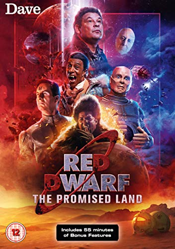Red Dwarf - The Promised Land [D...