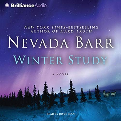 Winter Study audiobook cover art
