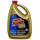 Liquid Plumber Clog Remover, Professional, 80 oz