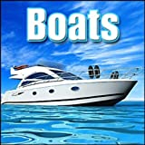 Boat, Paddle - Two Seat Pedal Boat: Ext: Pass by at Medium Speed Pedal Boats and Paddle Boats