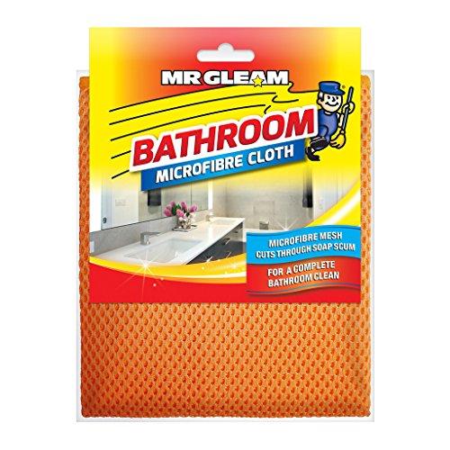Mr Gleam Microfibre Bathroom Cloth