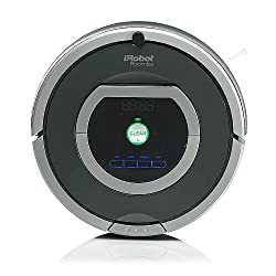 irobot roomba 780 aktuell bester saugroboter. Black Bedroom Furniture Sets. Home Design Ideas