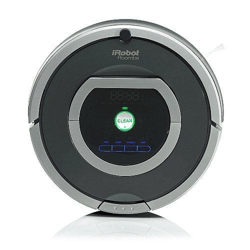 iRobot Roomba 780 Staubsaugroboter